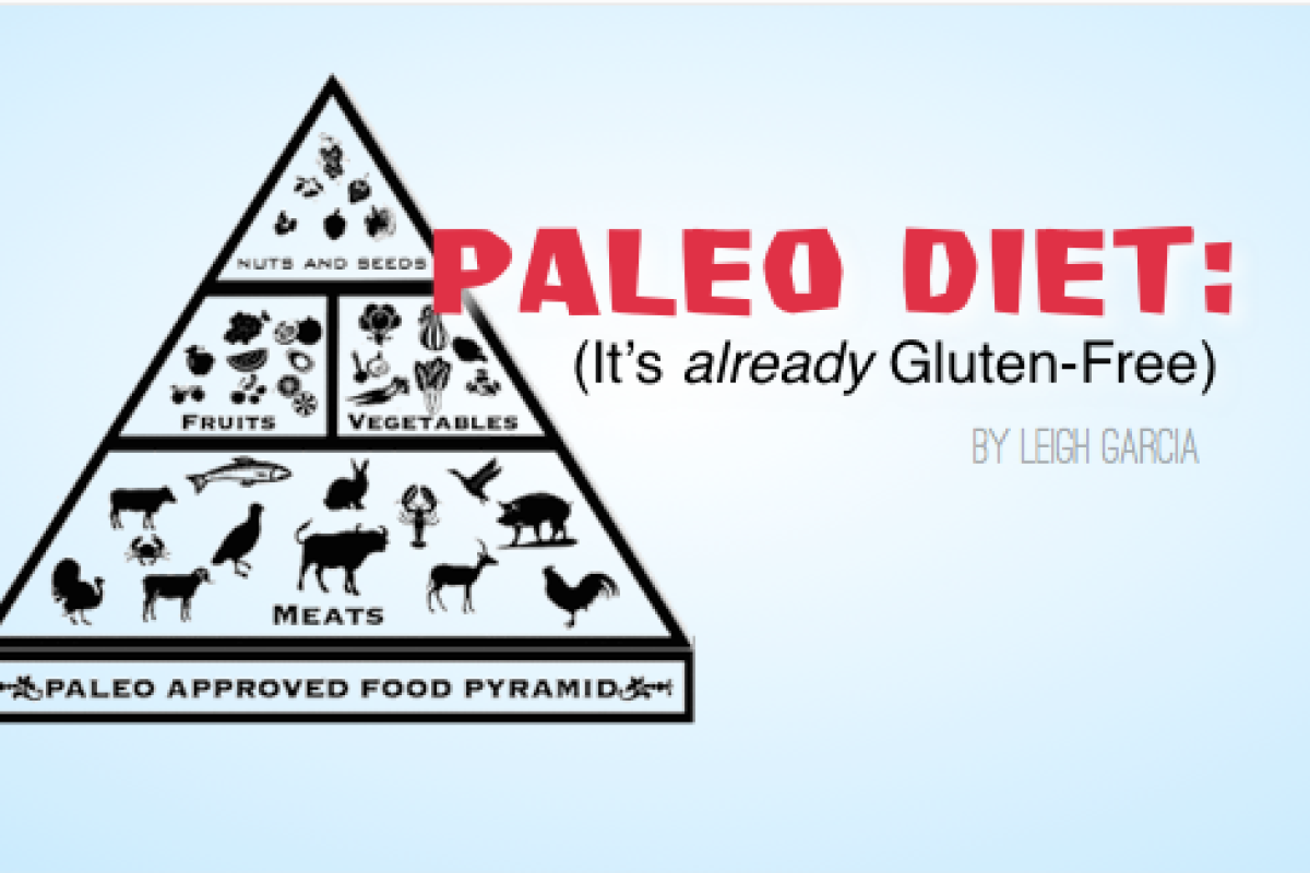 Potty Talk: What's Your Paleo Poop Telling You? • Paleo ...