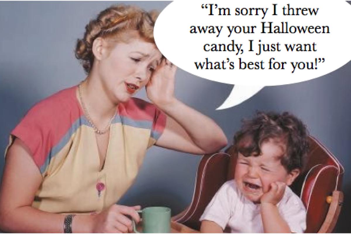 Overcoming OCD Paleo Parenting