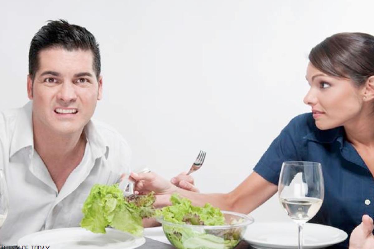 Meat-eaters vs. Vegetarians