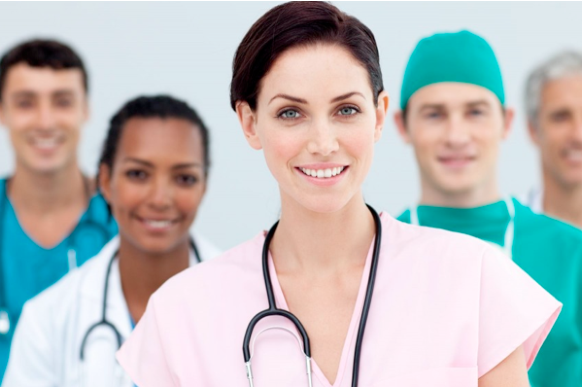 Nurses as Leaders in the Paleo Movement