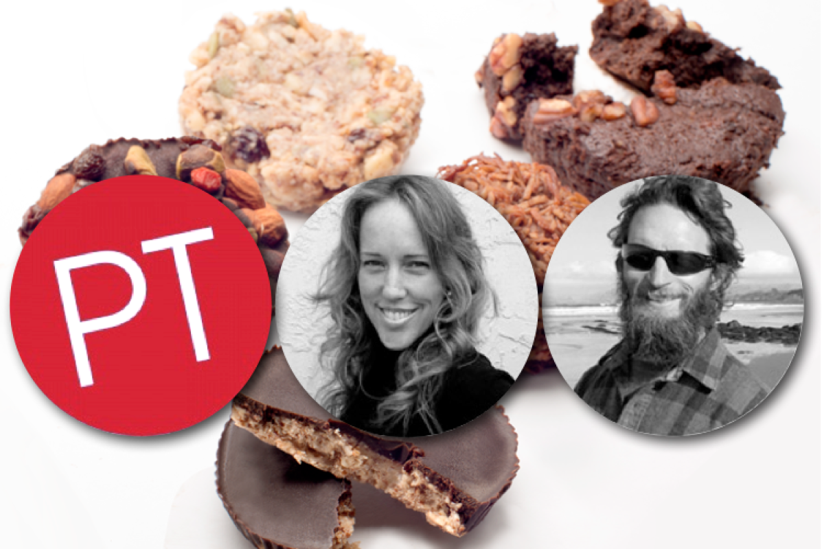 Paleo Treats Interview with Lee and Nik