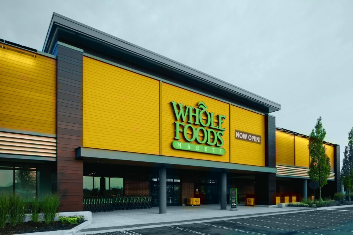 The Paleo Vegan Solution to Whole Foods' Conundrum