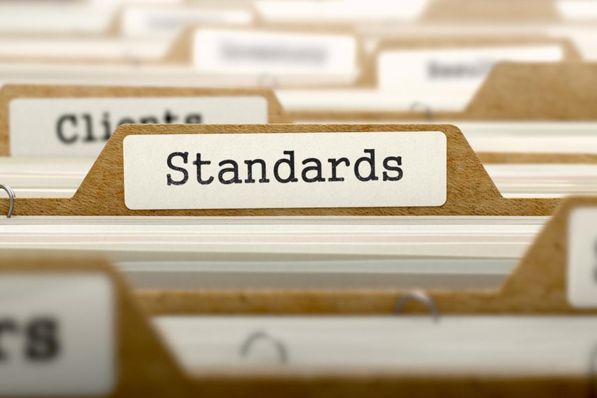 Certified Paleo Standards