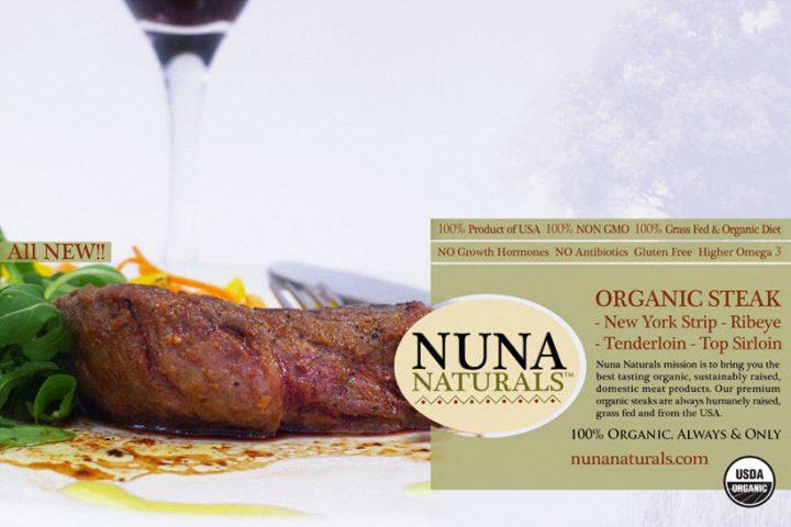Nuna Naturals