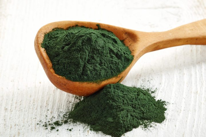 New Earth Algae and Fungi Superfoods