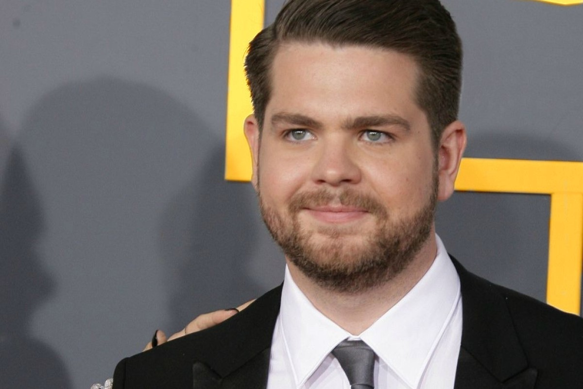 Jack Osbourne treats Multiple Sclerosis with Paleo Diet