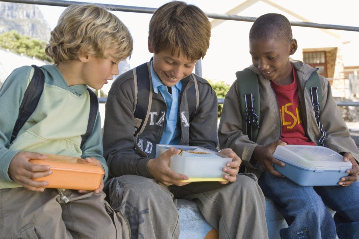 Navigating Junk food, snacks, and child food sensitivities in school
