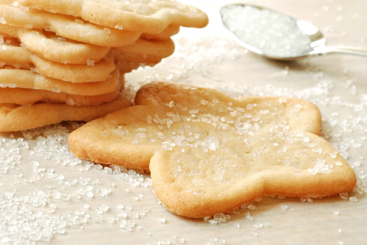It's That Time of Year Again for Paleo Sugar Cookies