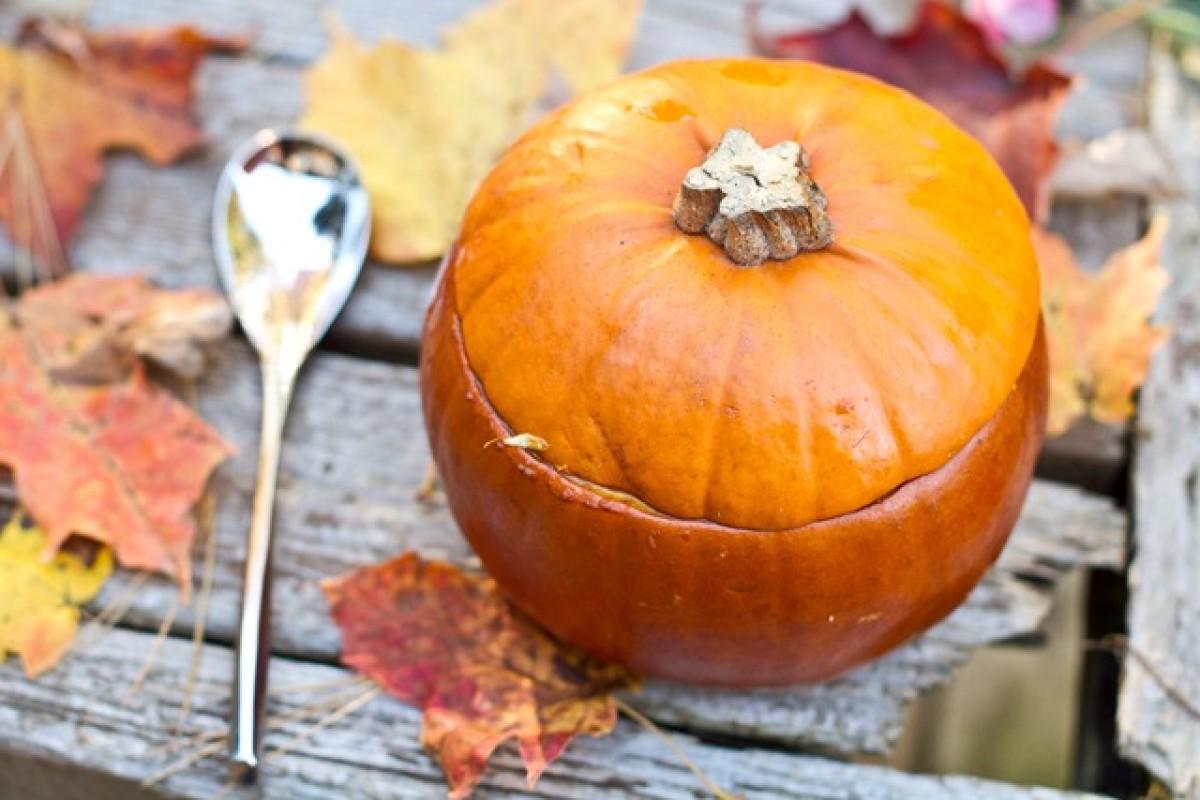 Chunky Paleo Pumpkin Chili: