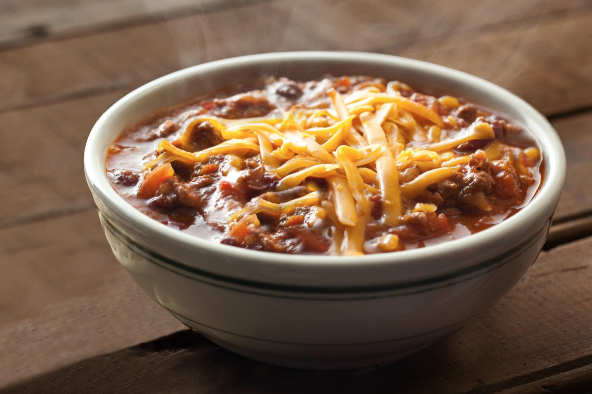 Simple Super Bowl Paleo Chili