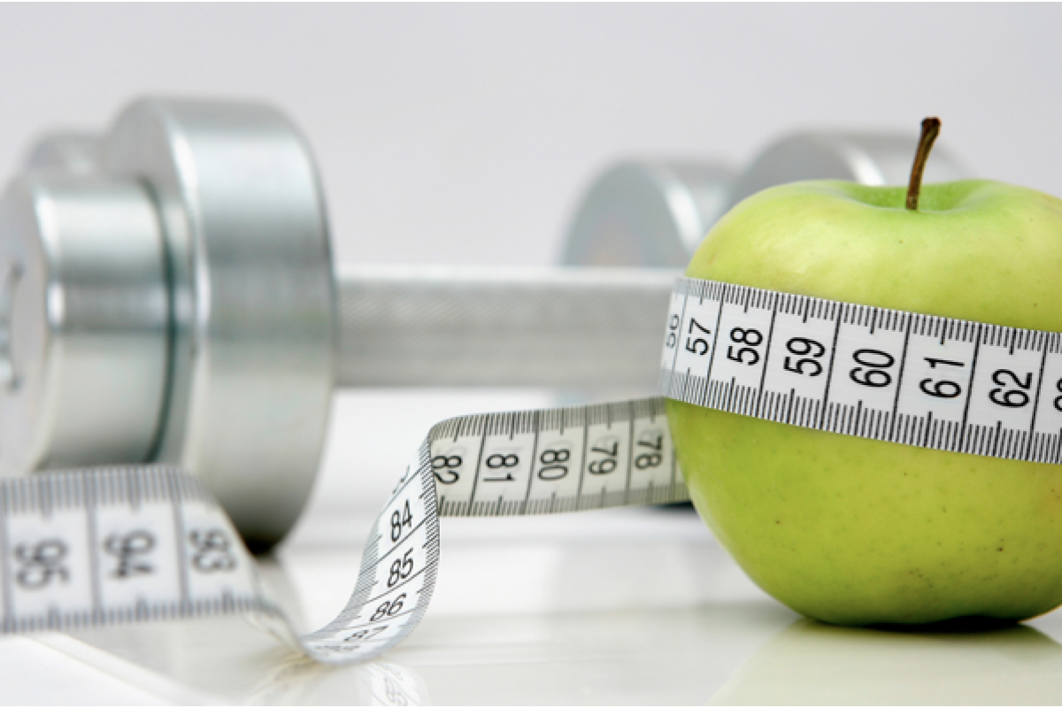 Making the Decision to Lose Weight