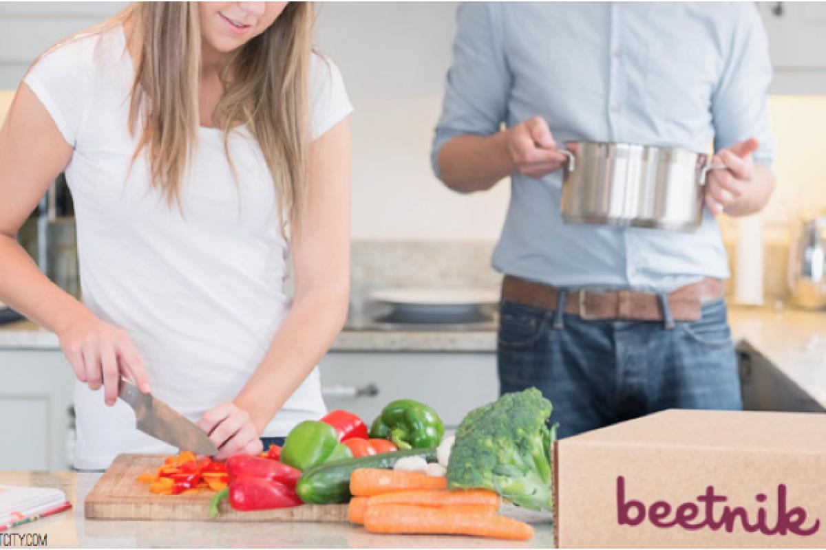 Business Spotlight: Beetnik Foods