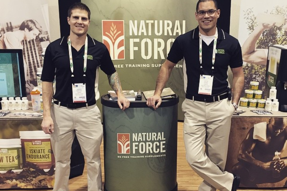 Business Spotlight: Natural Force