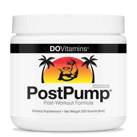 PostPump by Do Vitamins