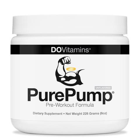 PurePump by Do Vitamins