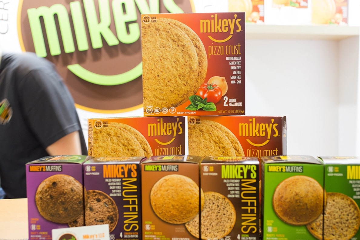 Mikey's Muffins - Certified Paleo - Paleo Foundation