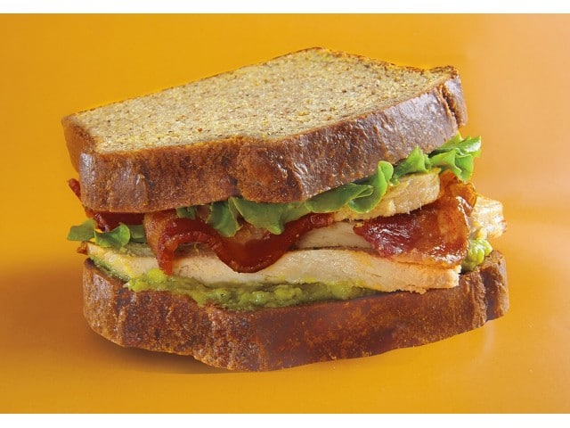 Sandwich Bread - Base Culture - If you've become bored with breadless eating, we've got some food for thought that's guaranteed to freshen up your next BLT. We combine a winning combination of whole food ingredients producing protein, fiber, no artificial ingredients or preservatives and made with minimal ingredients. #certifiedpaleo #paleo