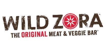 wild zora foods logo