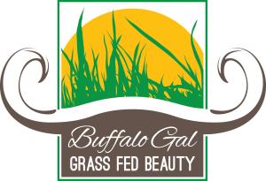 Buffalo Gal Grassfed Logo
