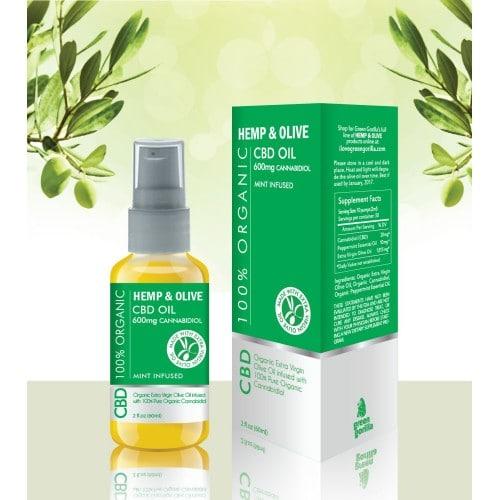 certified paleo cbd oil