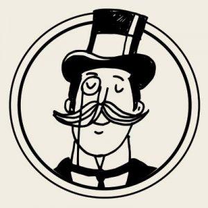 Sir Kensington's logo paleo friendly