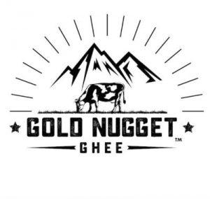 gold nugget ghee grassfed paleo