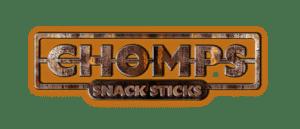 Chomps Snack Sticks logo certified paleo