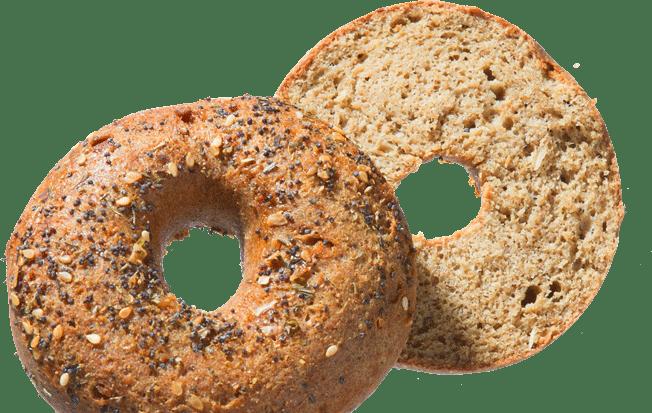 Barely bread paleo foundation