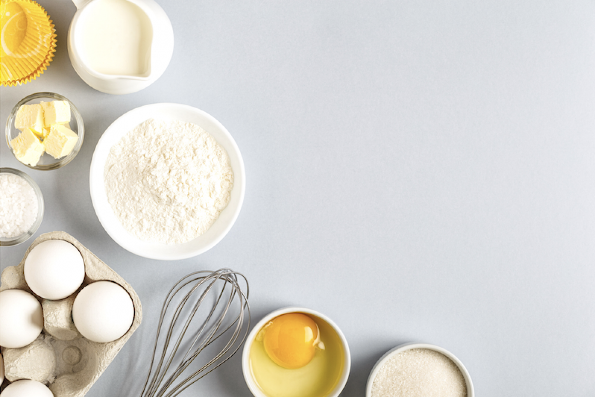 What is Xanthan Gum and Is It Good for You?