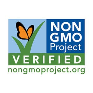 NonGMO project verified 5 common food certifications