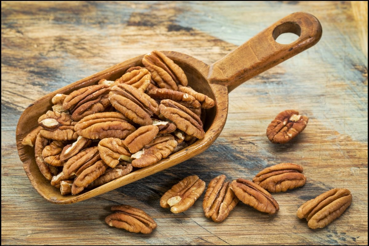 Interview with Jeff Worn: South Georgia Pecan Company