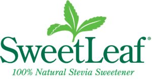 SweetLeaf natural stevia sweetener paleo certified