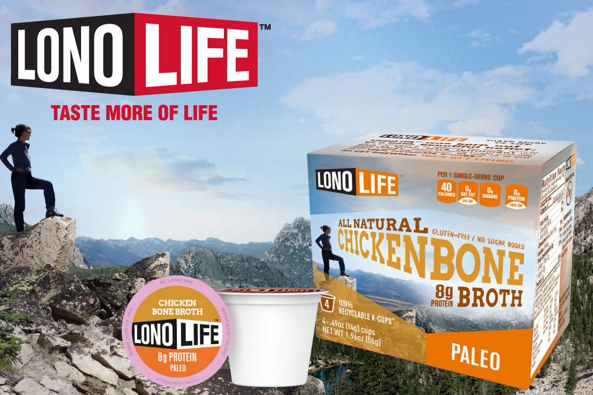 LonoLife: Bone Broths