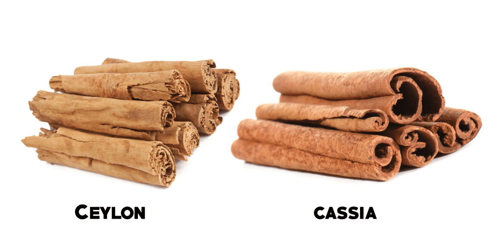 Ceylon vs Cassia : 9 Important Things You Need to Know ...