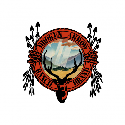 Broken Arrow Ranch logo - Paleo Approved by the Paleo Foundation