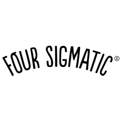 Four Sigmatic logo - Certified Paleo by the Paleo Foundation