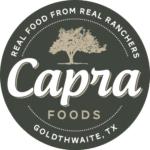 Capra Foods Dorper Lamb logo