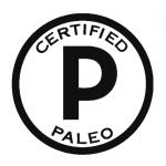 Certified Paleo logo