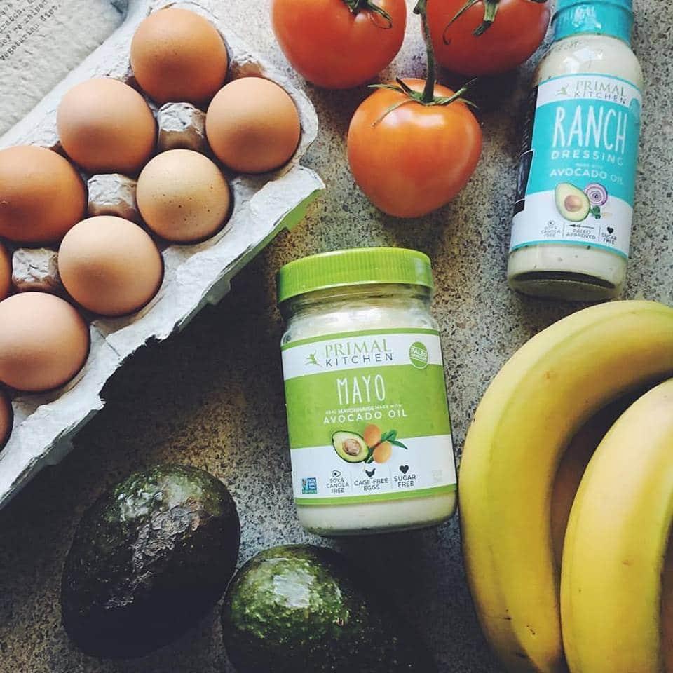Primal Kitchen Ranch primal kitchen - paleo foundation