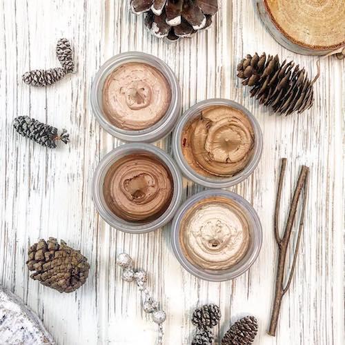 7-1 Coconut Cream - Araza Beauty - Certified Paleo, PaleoVegan - Paleo Foundation