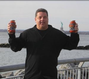 About Uncle Steve's Steve Schirripa from the Sopranos