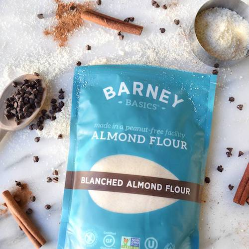 Almond Flour - Barney Butter - Certified Paleo, Paleo Vegan - Paleo Foundation