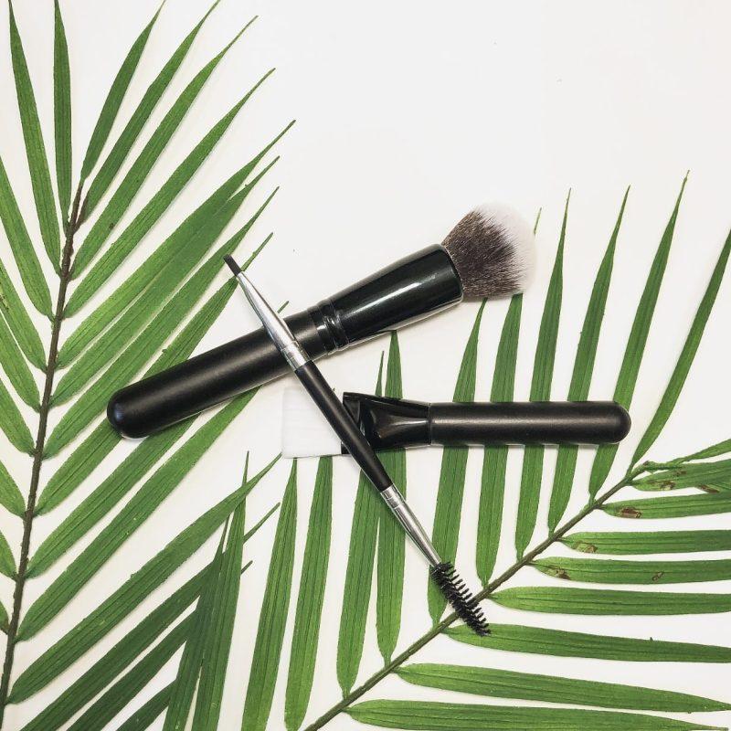 Araza Beauty Brushes