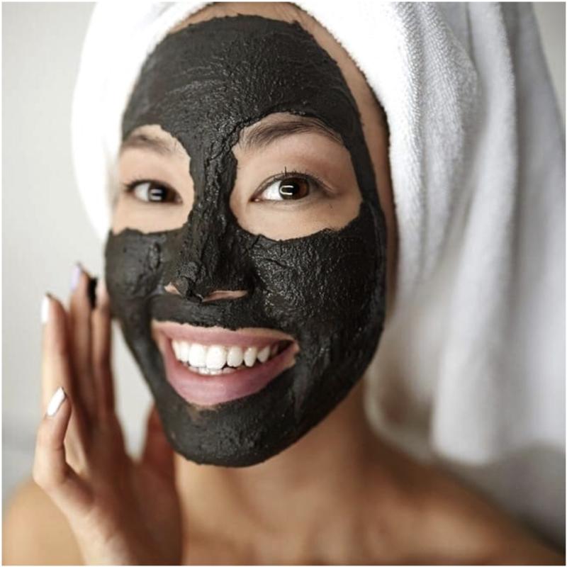Araza Beauty Charcoal Mask