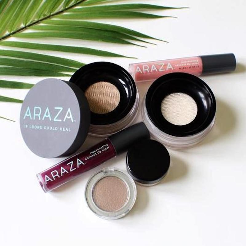 Araza beauty Lip Glosses