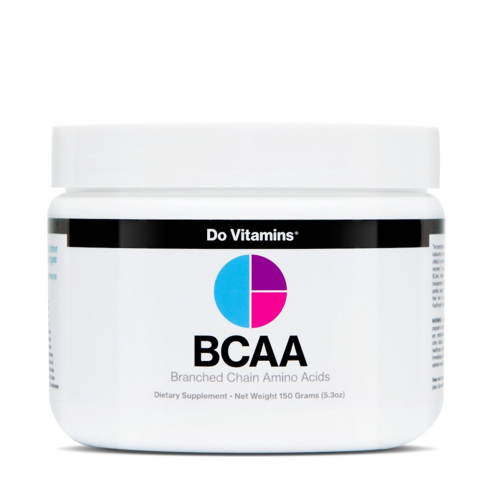 BCAA Powder - Certified Paleo Friendly, KETO Certified, Paleo Vegan by the Paleo Foundation