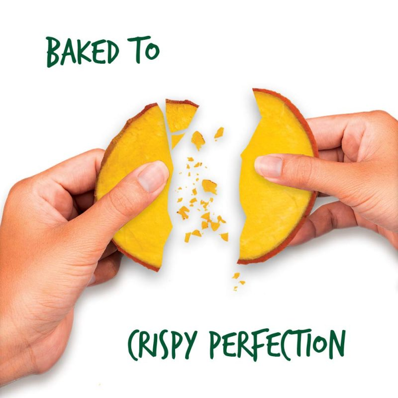 Baked to Perfection Mango - Natural Sins