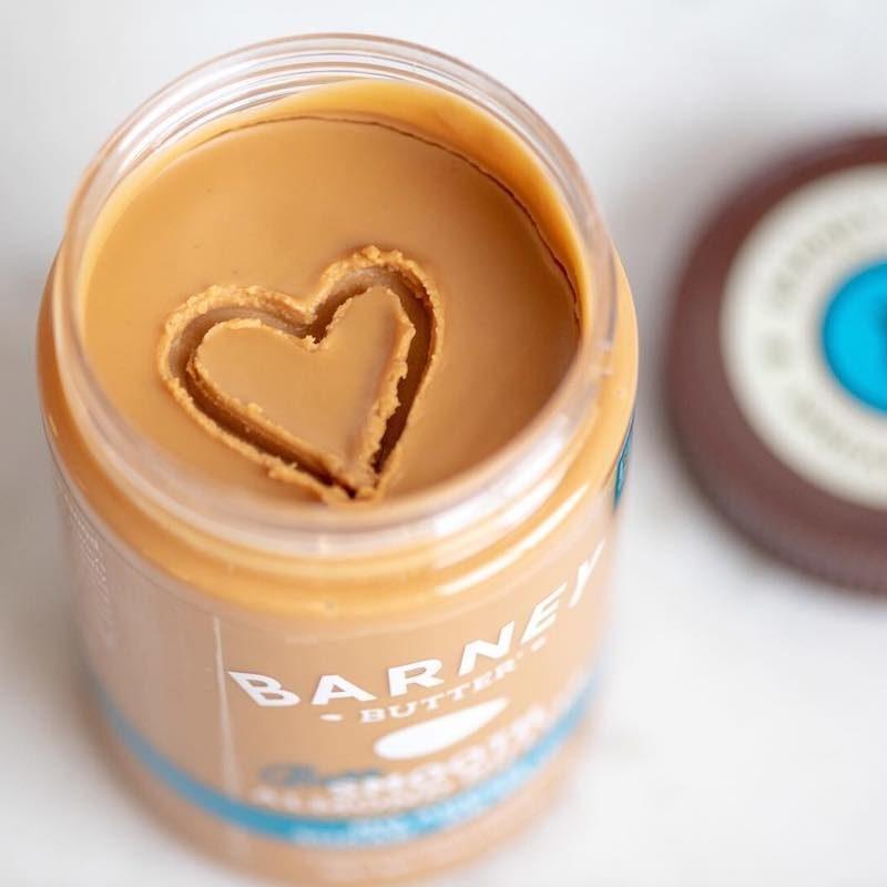 Bare Smooth Almond Butter - Certified Paleo - Paleo Foundation
