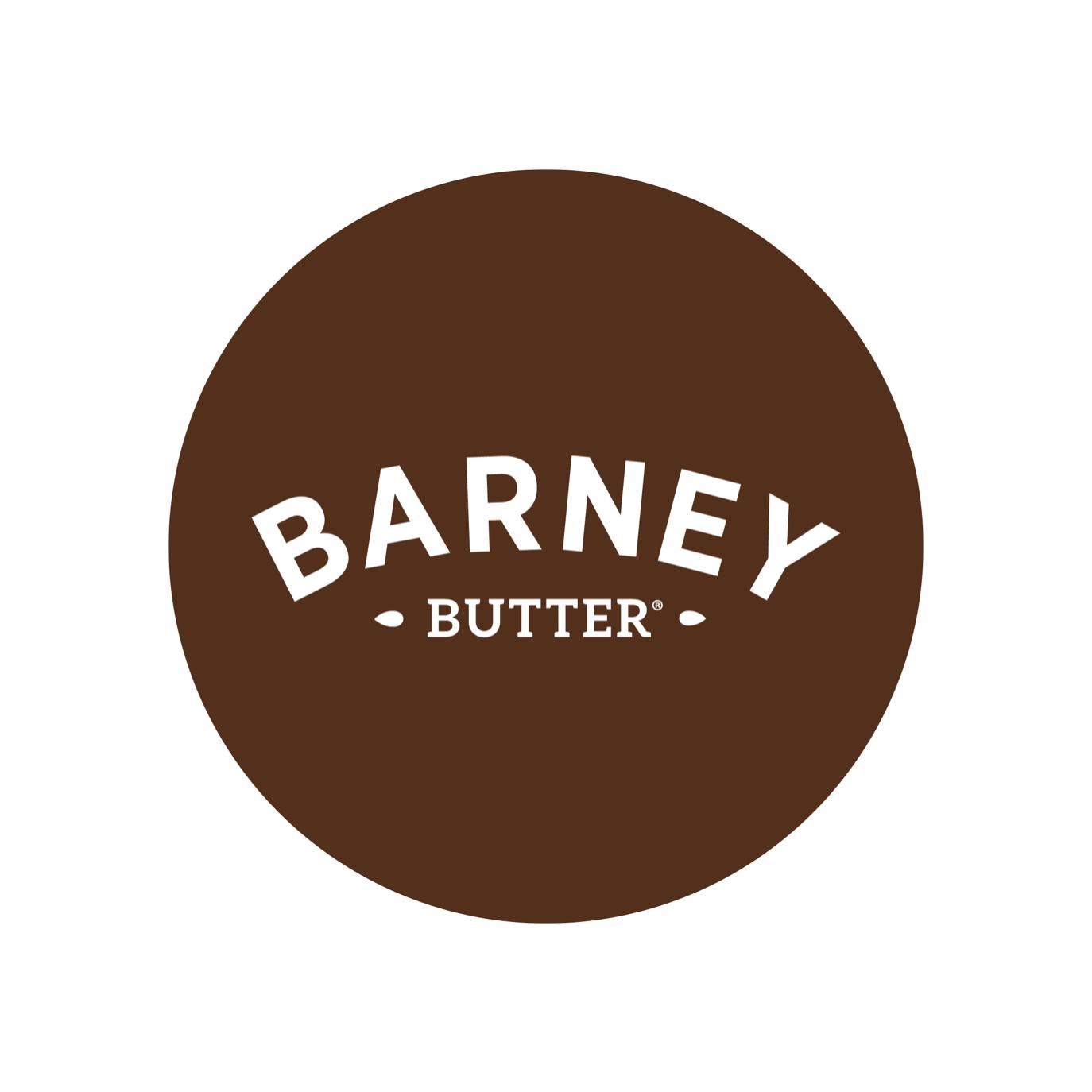 Barney Butter logo 1 - Certified Paleo, KETO Certified, & PaleoVegan by the Paleo Foundation