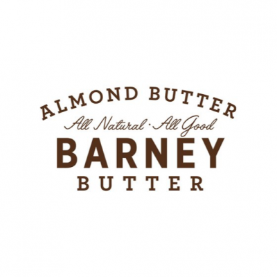 Barney Butter logo - Certified Paleo, KETO Certified, & PaleoVegan by the Paleo Foundation